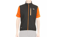 The North Face Men&#039;s Puddle Vest tnf black